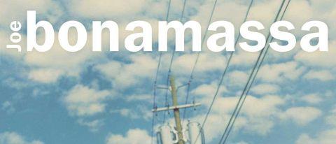 Joe Bonamassa - A New Day Now