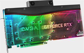 EVGA GeForce RTX 3090 FTW3 Hydro Copper