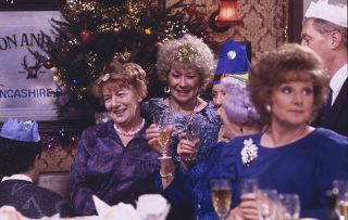 12 things you never knew about Coronation Street including which character swore first!