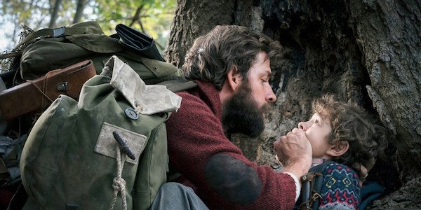 Where The Quiet Place Creatures Really Came From, According To John Krasinski