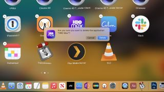 How to uninstall apps on a Mac - macOS How Tos