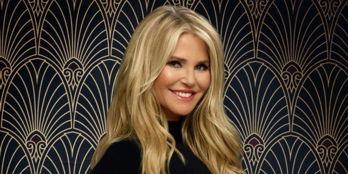 dancing with the stars christie brinkley abc