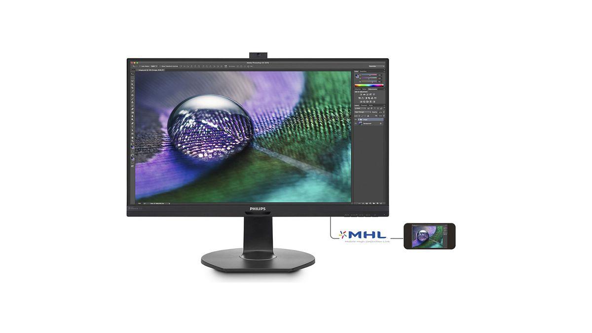 The best 4K monitors in 2019 | Creative Bloq