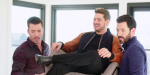 Michael Buble Had To Get An MRI After Sledgehammer Incident On HGTV's Celebrity IOU