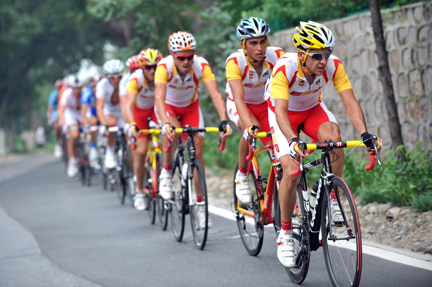 Olympic picture special men s road race cycling weekly
