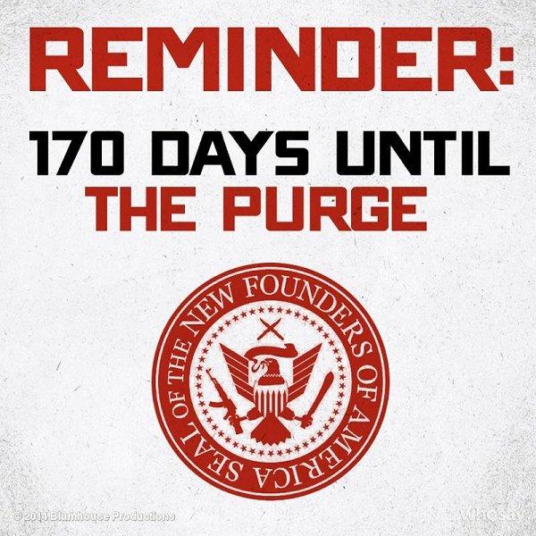 purge 2