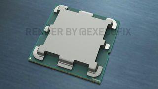 AMD Zen 4 CPU