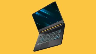 Acer buffs Predator gaming laptop with new 300Hz display and