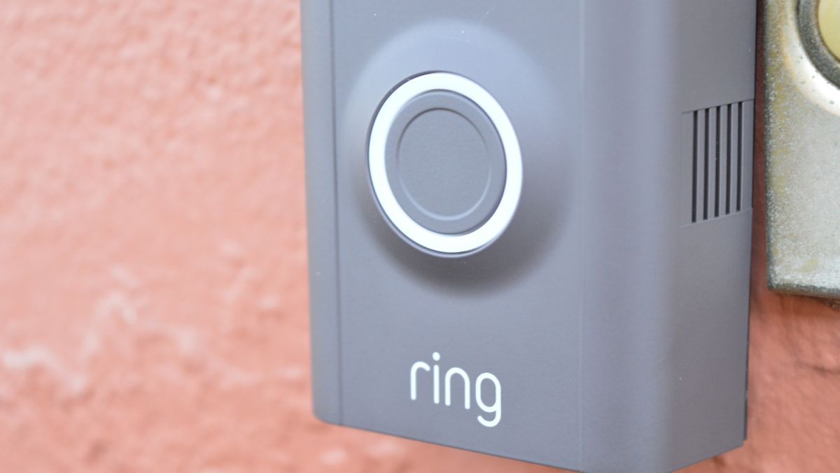 Apple drops doorbell category from its HomeKit accessories page