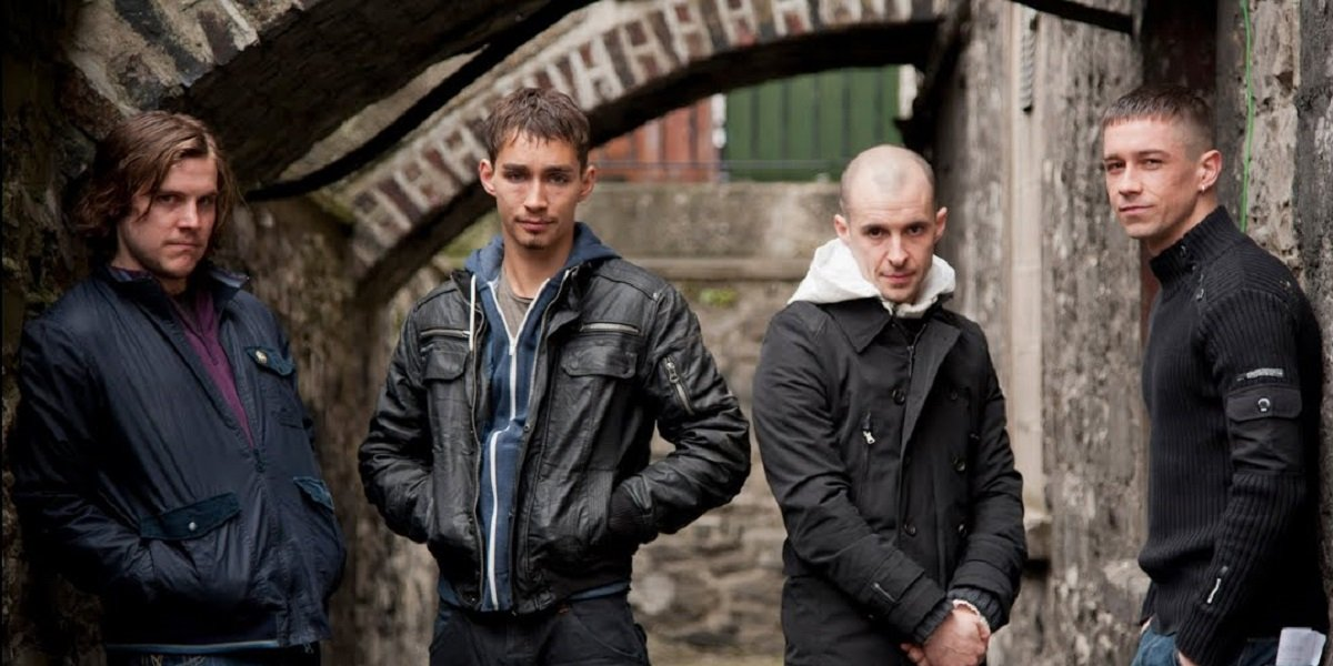 Love/Hate TV Series