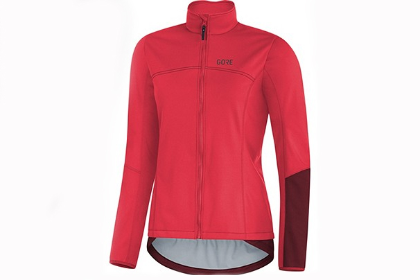 956f4c5eb ... your winter riding partner for the season  GORE C5 Windstopper Thermo  jacket