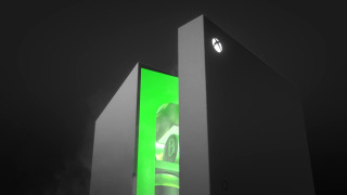 Microsoft Xbox Mini Fridge screenshot