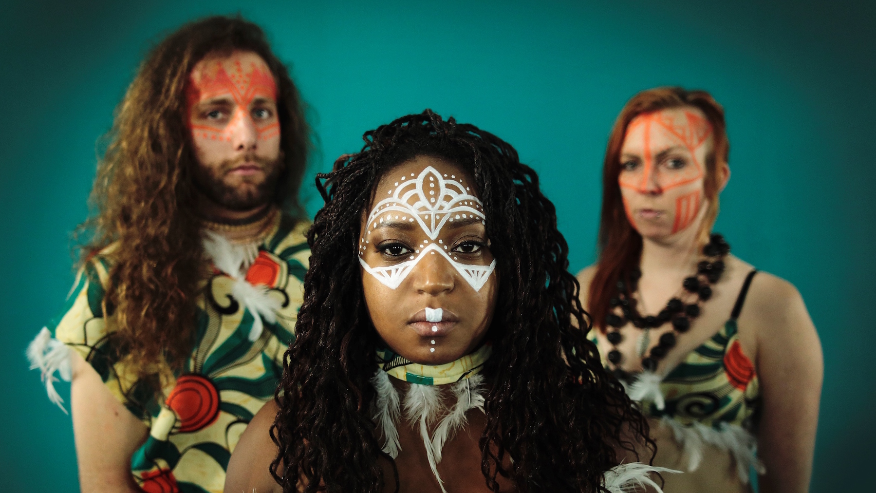 New Band Of The Week: Vodun | Louder