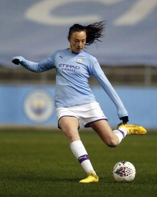 Manchester City v Bristol City – Women's Super League – Academy Stadium