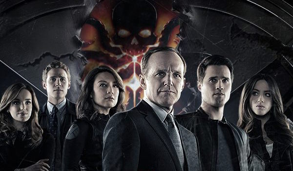 Agents of S.H.I.E.L.D. Appearance