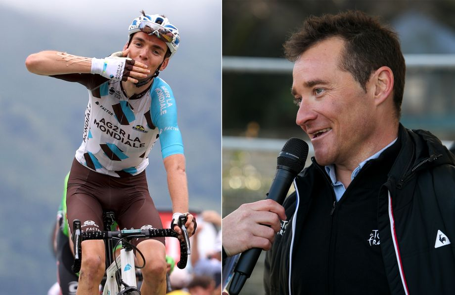 Thomas Voeckler: 'If you don't believe Bardet or Pinot can win the Tour de France 2019, you don't believe in anything'