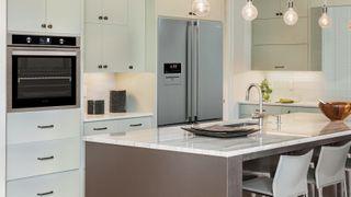 Sharp appliance kitchen