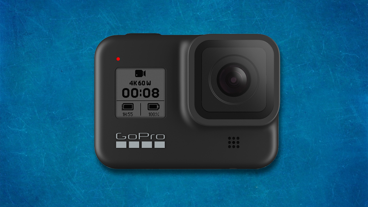 Gopro Hero 8 Black Review A Fantastic Frameless And Feature Rich Action Cam T3