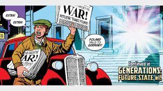 Panel from Detective Comics #1027
