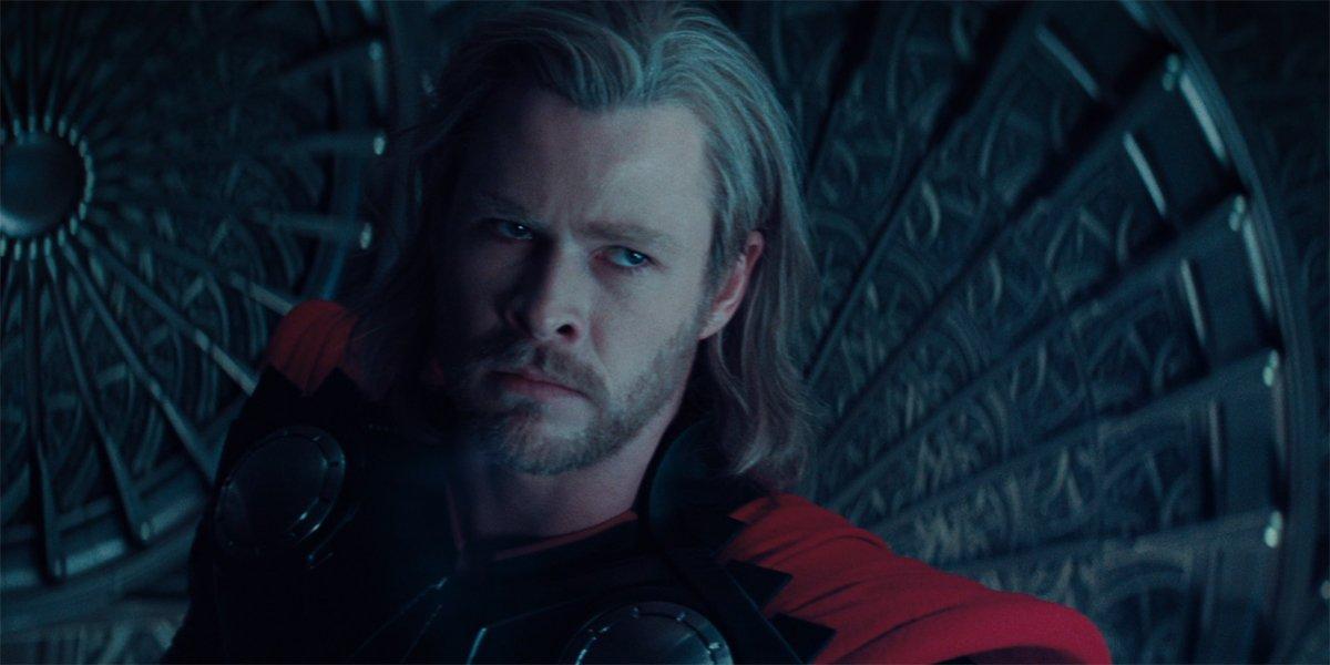 Thor Thor with Mjolnir