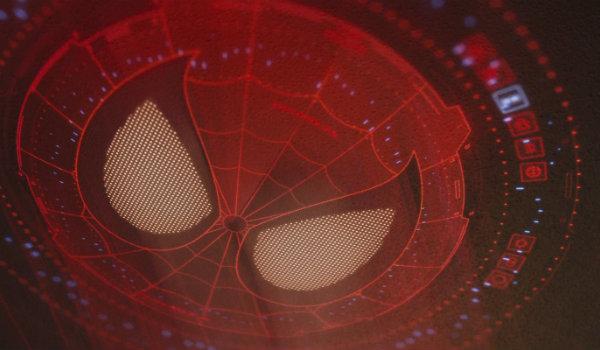 Spider Signal Civil War