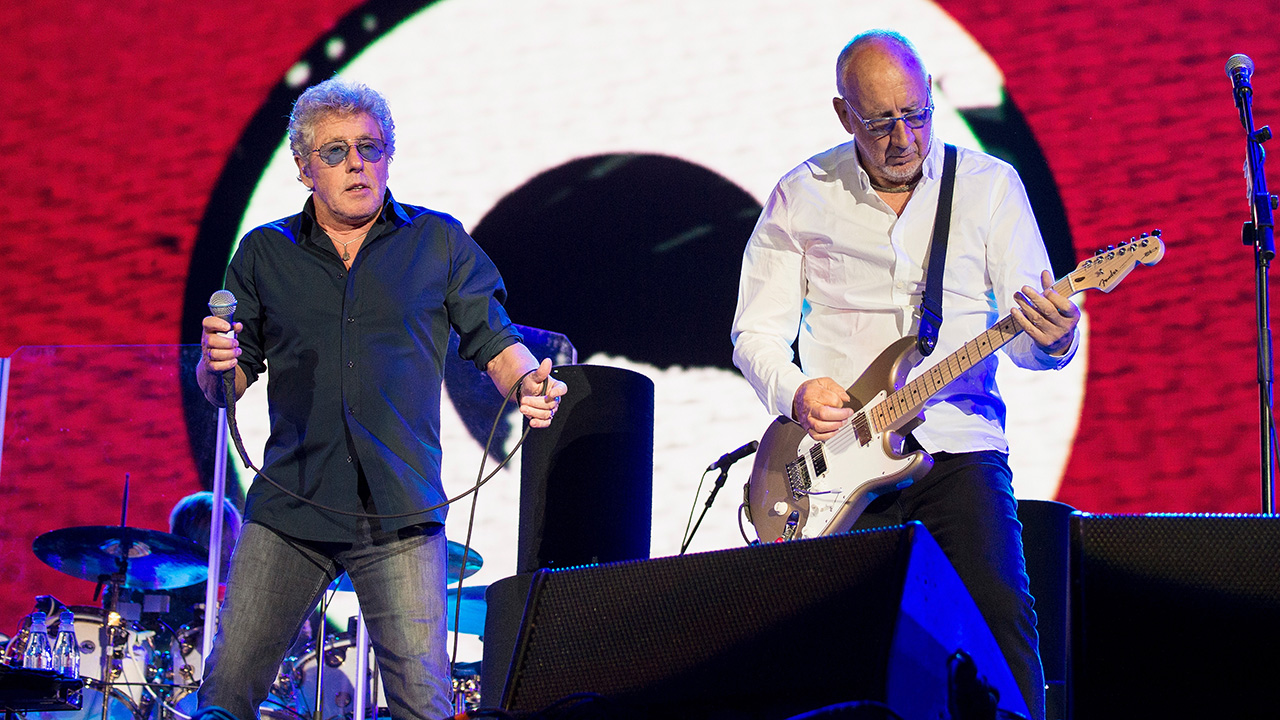 The Who pop-up shop will open in London later this month | Louder
