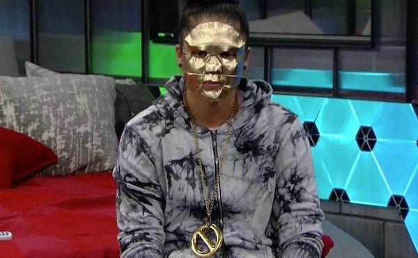 Kaycee Veto Mask