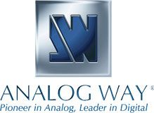Analog Way Appoints Two New Rep Firms