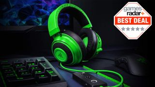 Get a cheap Razer headset right now as part of Amazon Prime Day