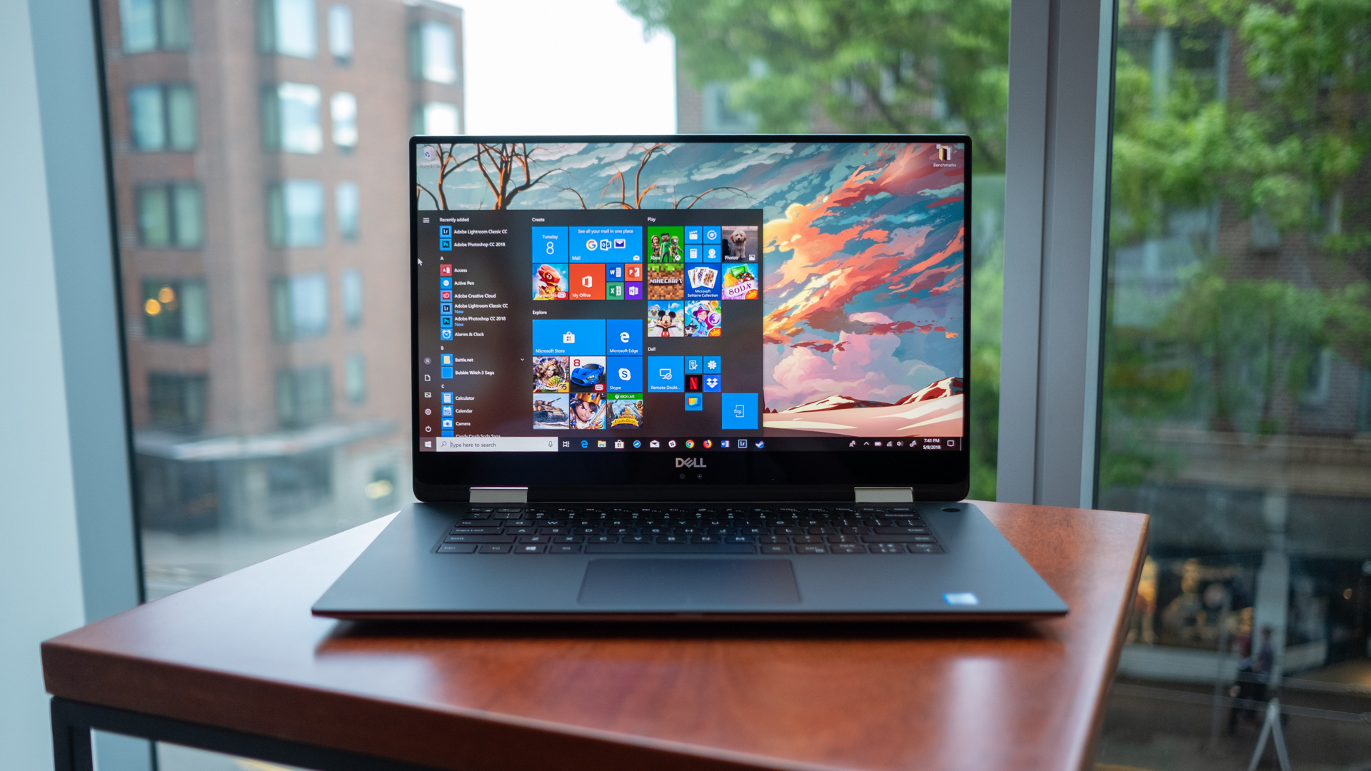 Dell Xps 15 2 In 1 Review Techradar Magnetic Microprocessors Can Make High End Computers Future