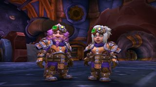 Relive World of Warcraft Classic with your old raiding buddies