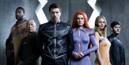 Marvel TV's Jeph Loeb Weighs In On The Inhumans Appearing On Agents Of S.H.I.E.L.D.