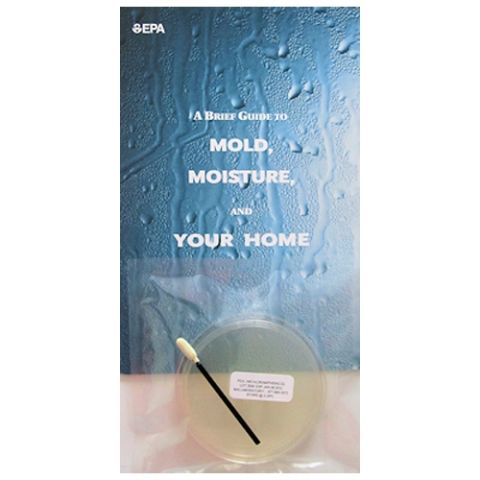 Home Mold Laboratory Viable Mold Test Kit Review Pros Cons and