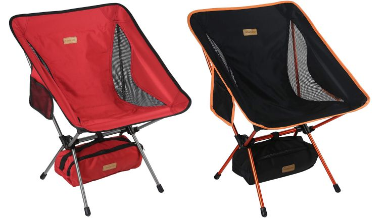 Trekology YIZI GO camping chair review