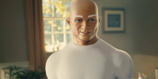 How Mr. Clean Totally Trolled The Other Super Bowl Ads ...