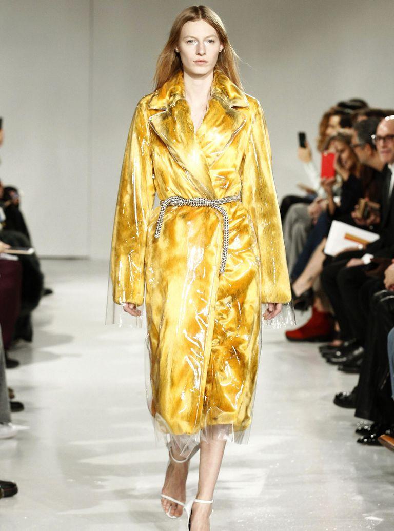 Calvin Klein AW17 Look 24
