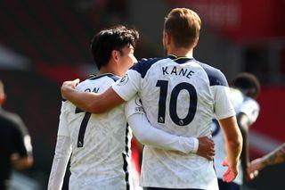 Southampton v Tottenham Hotspur – Premier League – St Mary's Stadium