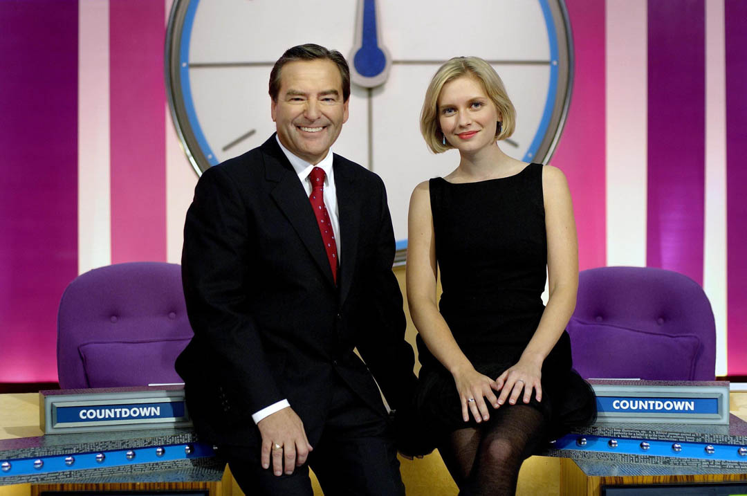 Countdown duo boost ratings for C4