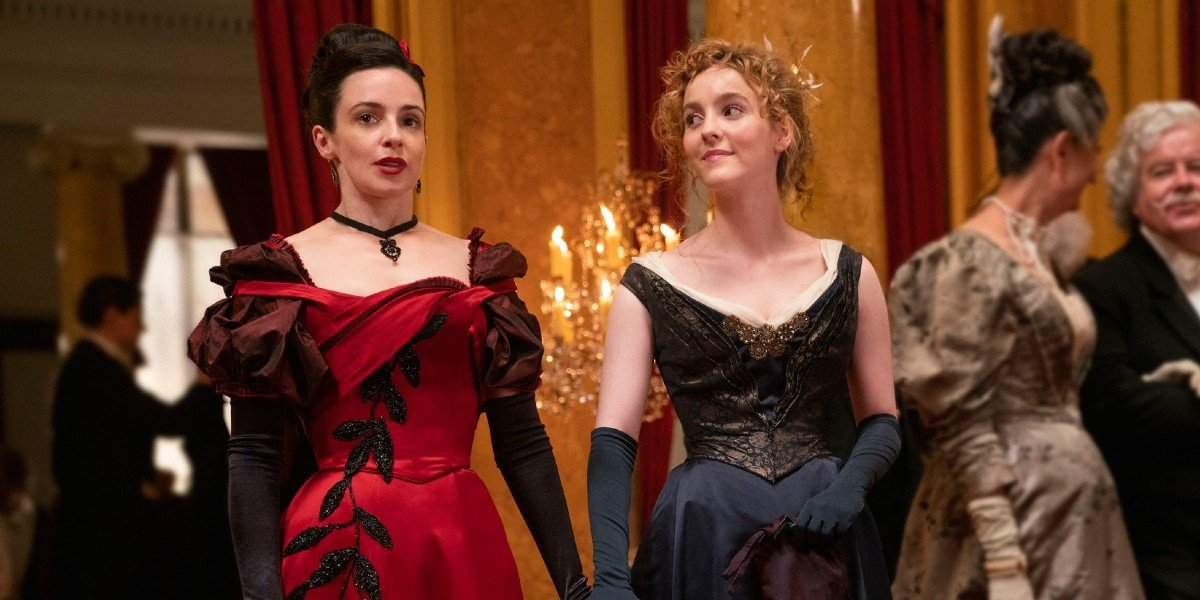 The Nevers Is Already Making History For HBO Max