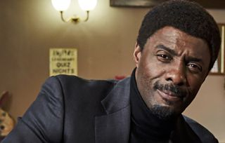 Idris Elba: 'I always wanted to be in Only Fools and Horses'