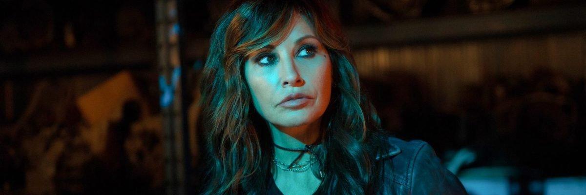 Gina Gershon in Riverdale