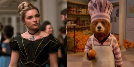 Florence Pugh's Marmalade Skills Have Fans And Even Paddington Excited