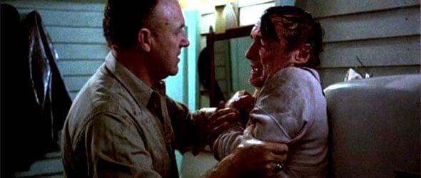 Dennis Hopper in Hoosiers