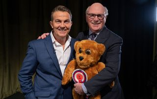 Bradley Walsh: When Dummies Took Over the World