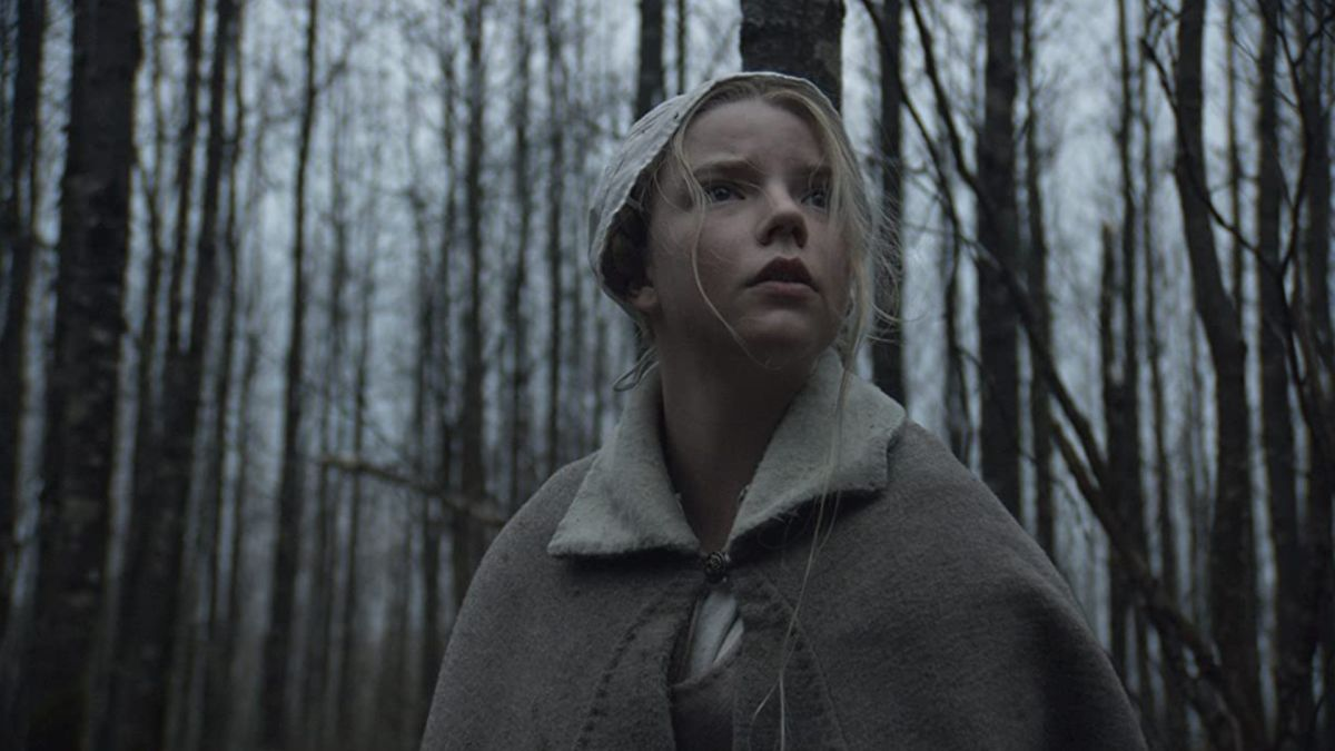 Anya Taylor-Joy re-teaming with The Witch director for Nosferatu movie - Gamesradar