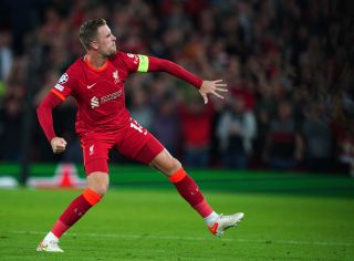 Liverpool v AC Milan – UEFA Champions League – Group B – Anfield
