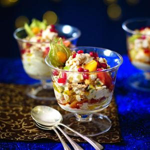 Tropical Eton Mess | Dessert Recipes | Woman&home