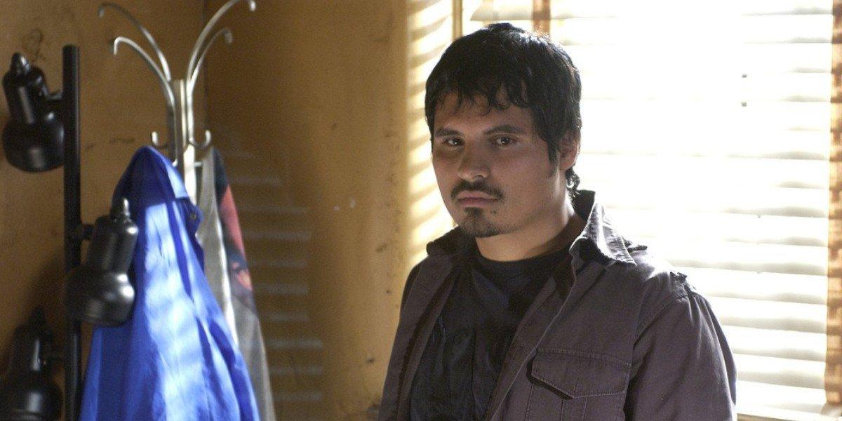 Detective Armando Renta on The Shield