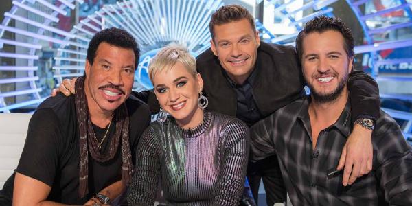 American Idol has been renewed for Season 17