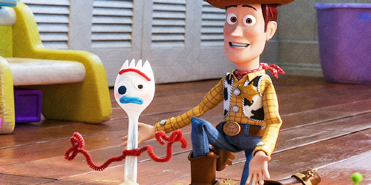 Toy Story 4's Tony Hale Praises Forky's Disney+ Show As 'Beautiful, Simple, Funny'